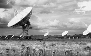 Telescopes of the VLA