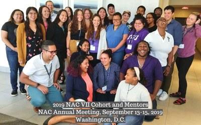 NAC VII Meeting