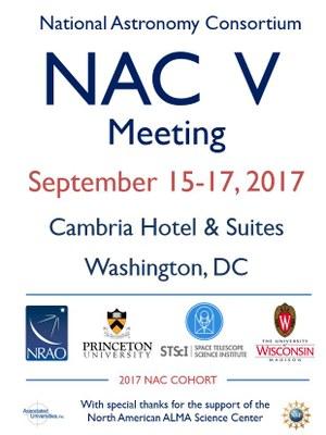 NAC V poster