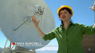 Tania Burchell