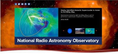 Visit the NRAO Main Site