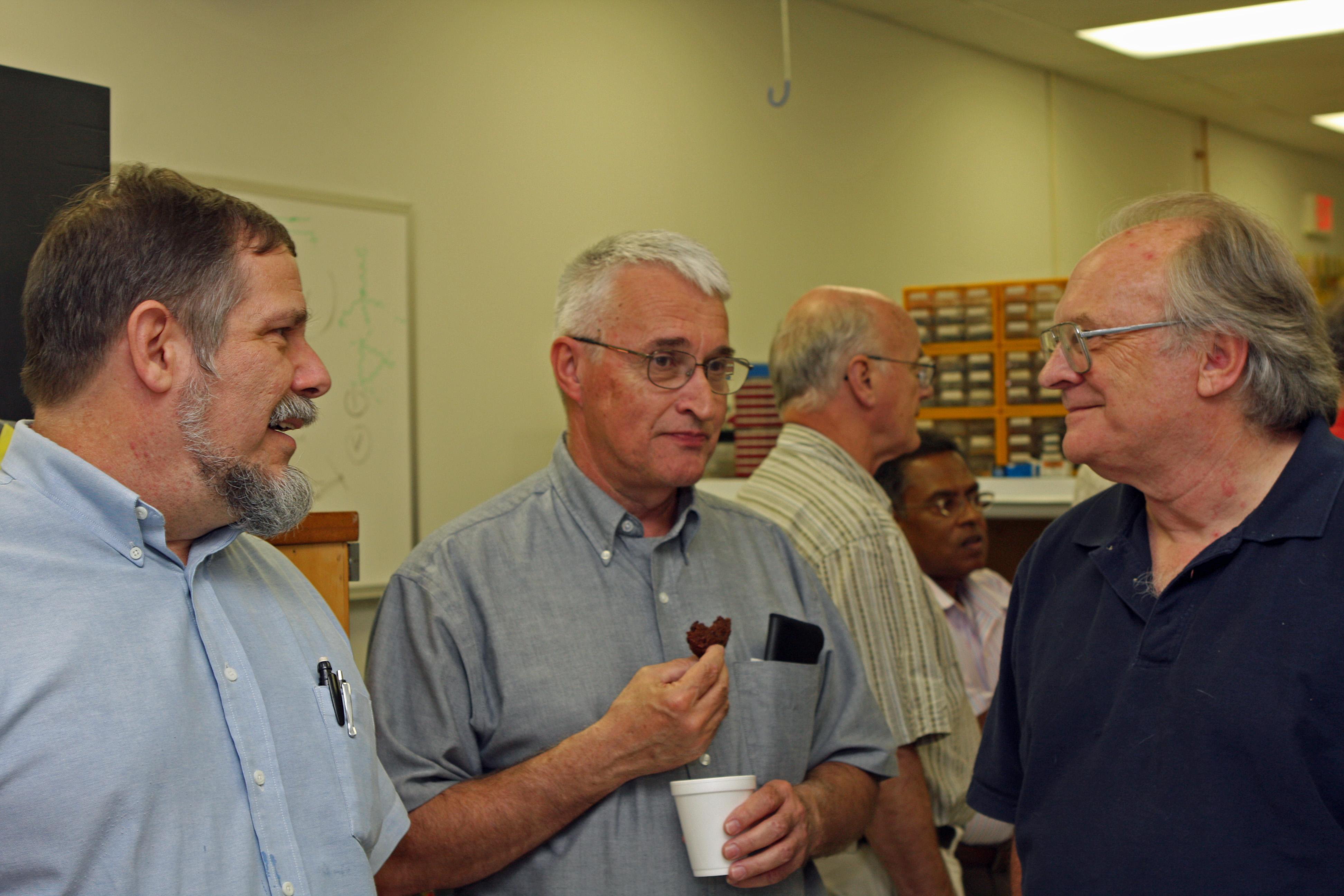ALMA Correlator Lab, 2011
