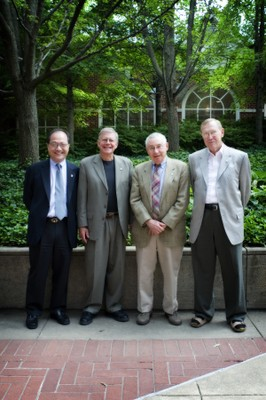 NRAO 50th Anniversary Symposium, 2007