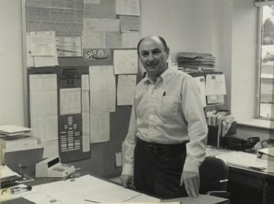 Art Shalloway, 1980