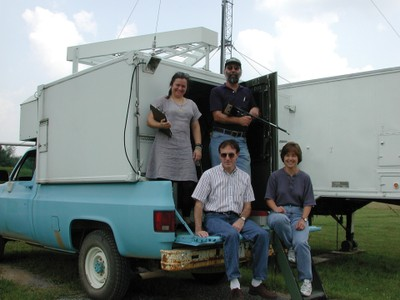Green Bank RFI Team, September 2003