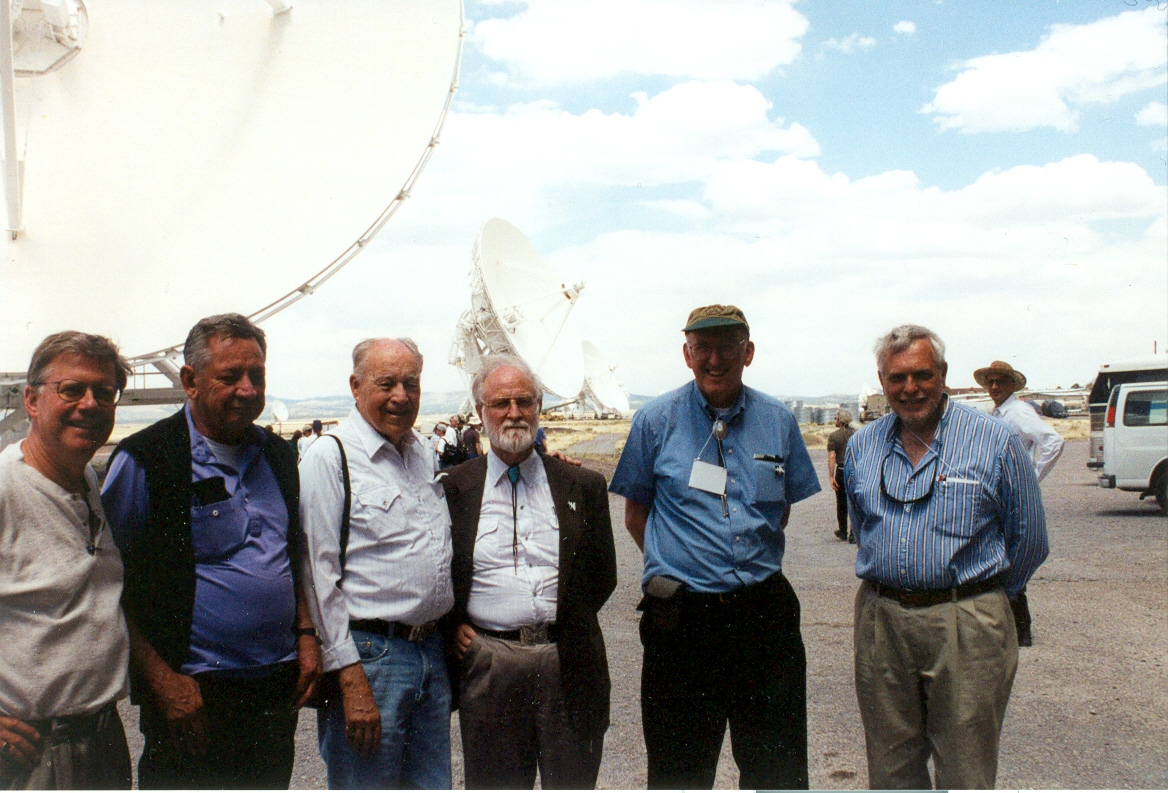 VLA 20th Anniversary, 2000