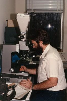 Neil Horner, 1985